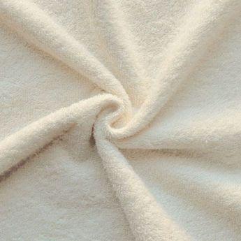 Eponge de coton bio GOTS Nouvelle qualité