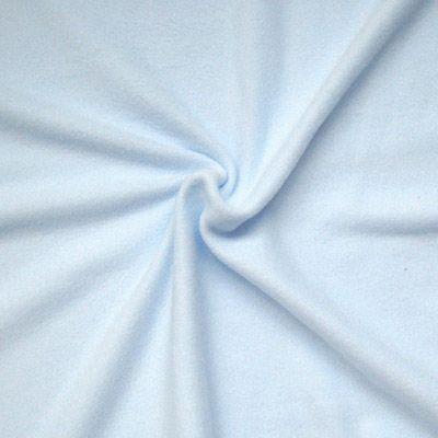 Micropolaire bleue claire