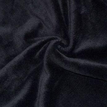 Teddy noir- Qualité ultra douce