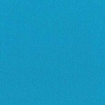 50x50cm PUL turquoise foncé - Oekotex 100