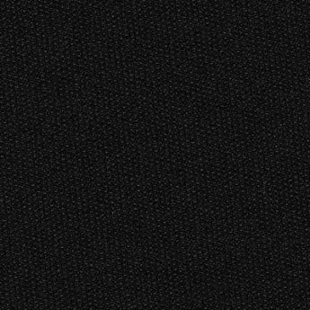 50x50cm PUL noir - Oekotex 100