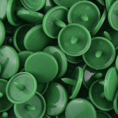 Pressions KAM taille 20 B51 vert moyen